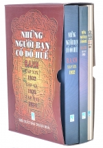 Những Người Bạn Cố Đô Huế (Trọn Bộ 3 Tập: 1932 - 1933 - 1934)