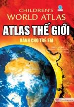 Atlas Thế Giới Dành Cho Trẻ Em