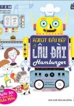 Phiêu Lưu Ở Vương Quốc Phần Mềm - Tập 1- Robot Đầu Bếp Ở Lâu Đài Hamburger