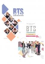 Combo BTS - Con Đường Khẳng Định Chính Mình + BTS - Những Bước Chân Chinh Phục Thế Giới (Bộ 2 Cuốn)