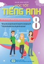 Học Tốt Tiếng Anh 8 ( Chương Trình VNEN)