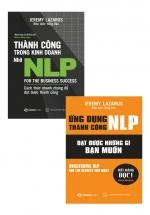 Combo Thành Công Trong Kinh Doanh Nhờ NLP + Ứng Dụng Thành Công NLP