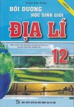 Bồi Dưỡng Học Sinh Giỏi Địa Lý 12