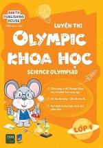 Luyện Thi Olympic Khoa Học - Science Olympiad Lớp 1