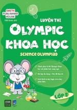 Luyện Thi Olympic Khoa Học - Science Olympiad Lớp 2