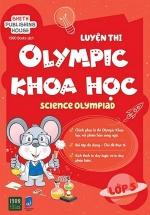 Luyện Thi Olympic Khoa Học - Science Olympiad Lớp 5