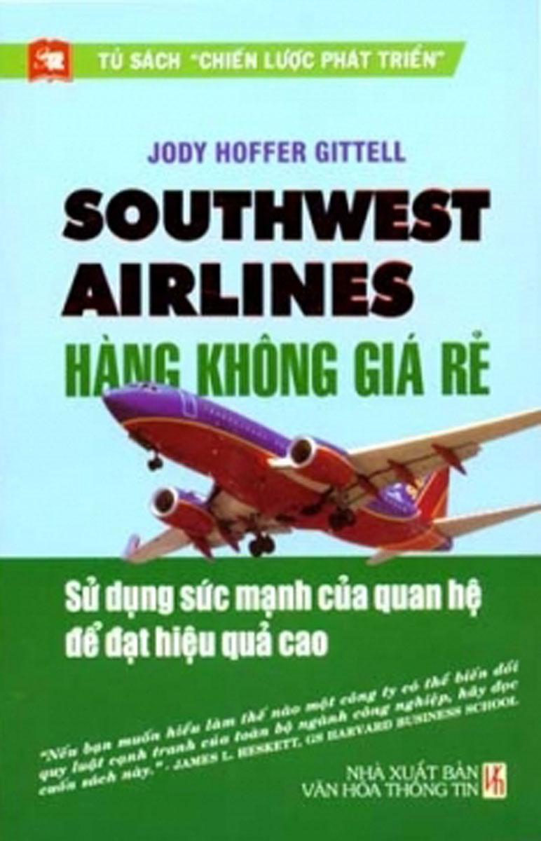Southwest Airlines - Hàng Không Giá Rẻ