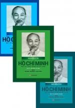 Combo Nghiên Cứu Hồ Chí Minh Một Số Công Trình Tuyển Chọn (Bộ 3 Tập)