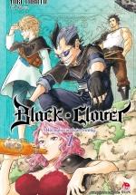 Black Clover - Tập 7: Hội Nghị Các Đoàn Trưởng