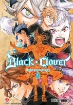 Black Clover - Tập 8: Tuyệt Vọng Và Hi Vọng