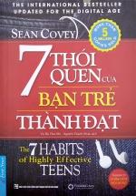 7 Thói Quen Của Bạn Trẻ Thành Đạt (Khổ Lớn)