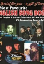 English Song Book 1997- Tập 1