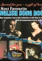 English Song Book 1997- Tập 2