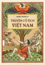 Truyện Cổ Tích Việt Nam - Tập 1