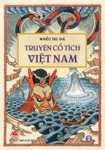 Truyện Cổ Tích Việt Nam - Tập 2