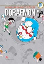 Fujiko F Fujio Đại Tuyển Tập - Doraemon Truyện Ngắn - Tập 8
