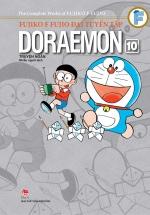 Fujiko F Fujio Đại Tuyển Tập - Doraemon Truyện Ngắn - Tập 10