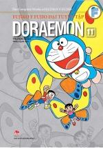 Fujiko F Fujio Đại Tuyển Tập - Doraemon Truyện Ngắn - Tập 11