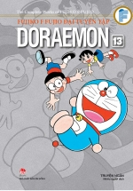 Fujiko F Fujio Đại Tuyển Tập - Doraemon Truyện Ngắn - Tập 13