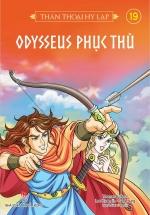 Thần Thoại Hy Lạp - Tập 19 - Odysseus Phục Thù