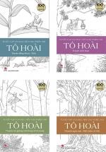 Combo Tuyển Tập Văn Học Viết Cho Thiếu Nhi - Tô Hoài (Bộ 4 Cuốn)