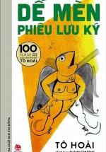 Dế Mèn Phiêu Lưu Ký - Thành Chương Minh Họa - Ấn Bản Kỉ Niệm 100 Năm Tô Hoài