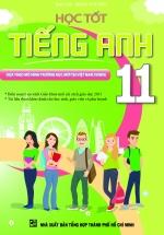 Học Tốt Tiếng Anh 11 ( Chương Trình VNEN)