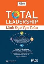 Lãnh Đạo Vẹn Toàn - Total Leadership