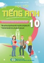 Học Tốt Tiếng Anh 10 ( Chương Trình VNEN  )