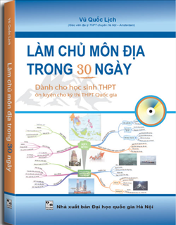 Làm Chủ Môn Địa Trong 30 Ngày - EBOOK/PDF/PRC/EPUB