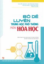 Bộ Đề Luyện Thi THPT Quốc Gia Môn Hóa Học - Nguyễn Văn Hải