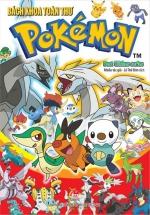 Bách Khoa Toàn Thư Pokémon