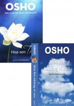 Combo OSHO - Bên Kia Những Vì Sao + Hoa Sen Trắng (Bộ 2 Cuốn)