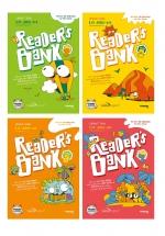 Combo Reader's Bank (Bộ 4 Cuốn)
