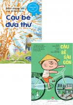 Combo Cậu Bé Đưa Thư + Cậu Bé Sài Gòn