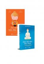 Combo Ăn Kiêng Kiểu Đức Phật + Làm Việc Như Đức Phật (Bộ 2 Cuốn)