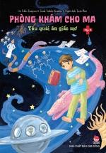 Phòng Khám Cho Ma - Tập 5: Yêu Quái Ăn Giấc Mơ
