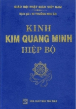 Kinh Kim Quang Minh
