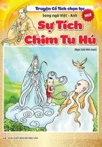 Truyện Cổ Tích Chọn Lọc Song Ngữ Việt - Anh - Sự Tích Chim Tu Hú