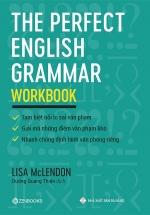 The Perfect English Grammar - Workbook