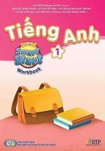 Tiếng Anh I-Learn Smart Start Level 01 (Workbook)