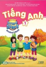 Tiếng Anh I-Learn Smart Start Level 01 (Student's Book)