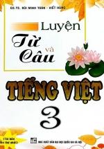 Luyện Từ Và Câu Tiếng Việt 3