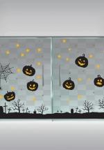 Decal Dán Tường Halloween 10