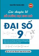 Các Chuyên Đề Bồi Dưỡng Học Sinh Giỏi Đại Số 9