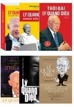 Bộ Sách Hay Về Lý Quang Diệu