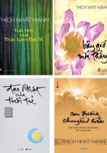 Bộ Sách Hay Của Thích Nhất Hạnh: Con Đường Chuyển Hóa + Đạo Phật Của Tuổi Trẻ + Bây Giờ Mới Thấy + Trái Tim Của Trúc Lâm Đại Sĩ (4 Cuốn)