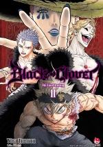 Black Clover - Tập 11: Kẻ Tầm Thường