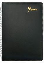 Sổ Agenda Lò Xo 2021 (14.5x20.5 Cm) - KV 372