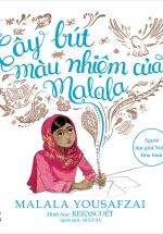 Cây Bút Màu Nhiệm Của Malala